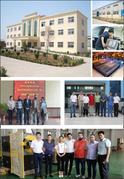 vibration mill-Xinxiang Yihu Machinery Equipment Co.,Ltd