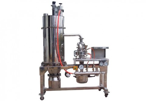 airflow mill